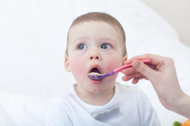 離乳食全く食べない子でも大丈夫!離乳食を完全スキップした長男の話