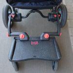 2人目が産まれたので上の子用にバギーボードを買ってみた